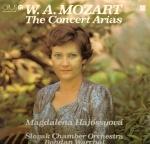 Mozart W. A. The Concert Arias