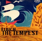 Fibich Z. The Tempest, op. 40